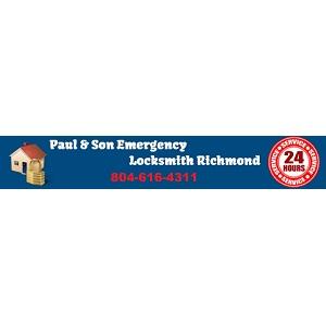 Company Logo For Paul & Son-Locksmith Emergency Rich'