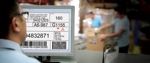 Global Label & RFID Software Market'