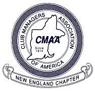 New England Club Managers Association Logo