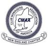 Logo for New England Club Managers Association'