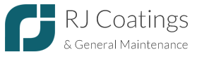 Company Logo For RJ Coatings Rendering Bristol'
