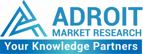Company Logo For Adroit Market Research'