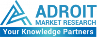 Adroit Market Research Logo