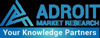 Adroit Market Research Logo