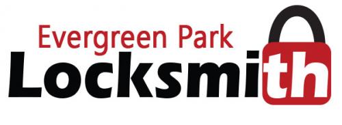 Company Logo For Locksmith Evergreen Park'