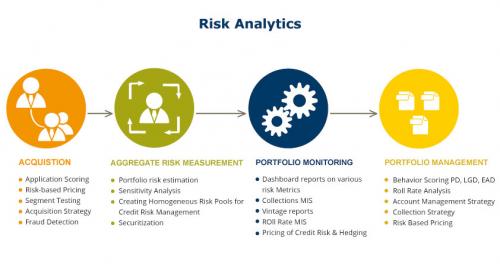 Risk Analytics Market'