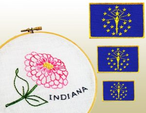 Company Logo For Tajima Embroidery Machine'