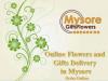 Mysoregiftsflowers