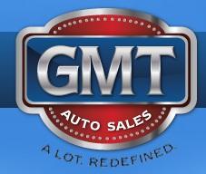 GMT Auto Sales West'