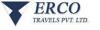 Logo for Erco Travels Pvt. Ltd.'