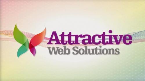 Company Logo For Web Development Company in Gurgaon Attracti'