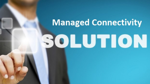 Managed Connectivity Solutions Market'