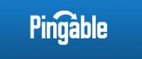 Pingable Logo