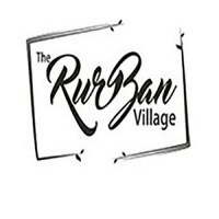 The Rurban Village Logo