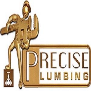 Company Logo For Precise Plumbing Oakville'