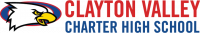 Clayton Valley Charter High School Logo