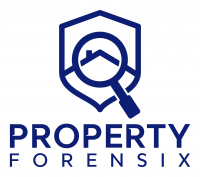 Property Forensix Logo