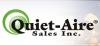 Logo for Quiet-Aire Sales Inc'