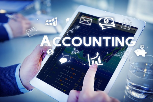 Cloud Accounting Software'