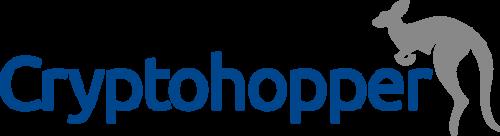 Company Logo For Cryptohopper'