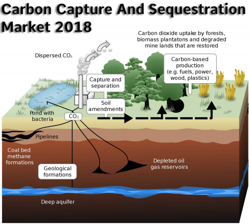 Exclusive Report on Carbon Capture And Sequestration Market'