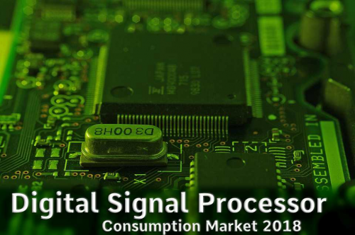 Digital Signal Processor Consumption Market'