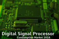 Digital Signal Processor Consumption Market
