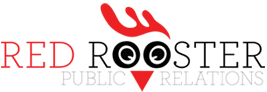 Red Rooster PR Logo