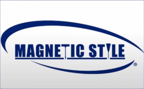 Company Logo For Magnetic Style - MopandBroomHolder'