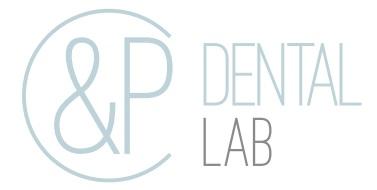 Company Logo For #1 Dental lab company - C&P Dental'