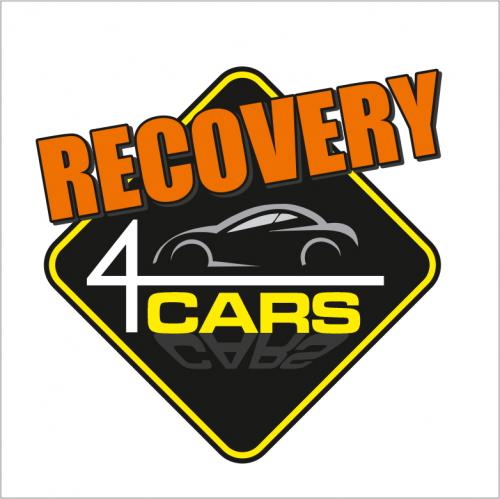 Company Logo For Recovery 4 Cars'