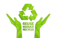 Wood, Paper & Paperboard Recycling Market