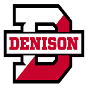 Company Logo For Denison University Logo'