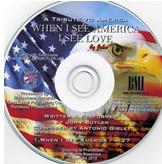 When I See America, I See Love'