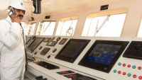 Marine Communication Systems Market Strategic Investment and