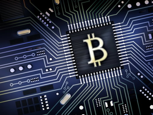 Cryptohopper'
