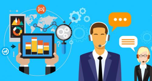 Contact Center Analytics Market Gaining Demand in Emerging E'