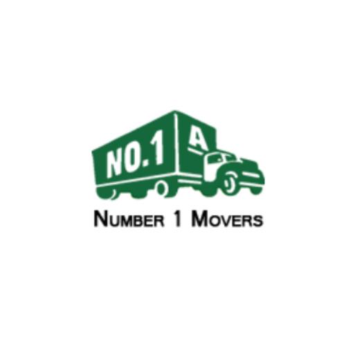 Company Logo For Number 1 Movers Hamilton Ontario'
