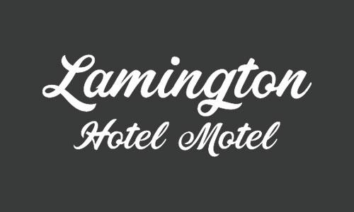 Company Logo For Lamington Hotel Motel'