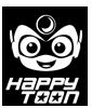Company Logo For HAPPYTOON Co.,Ltd'