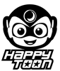 HAPPYTOON Co.,Ltd Logo