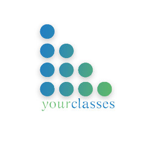 Company Logo For Your Classes'