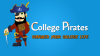 College Pirates, Inc.