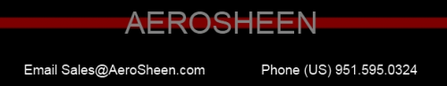 Aerosheen.com'