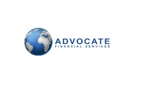 Company Logo For Advocate Financial Services'