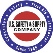 U.S. Safety & Supply Company Logo
