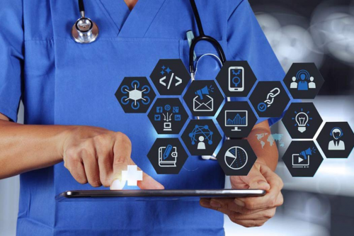 Blockchain in Healthcare Market'