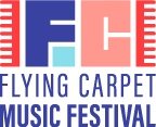 Flying Carpet Children Music Festival Logo