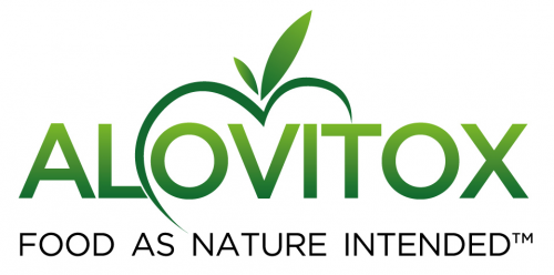 Alovitox Logo'