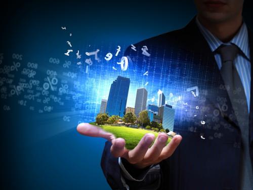 Smart City Business Analytics Software'